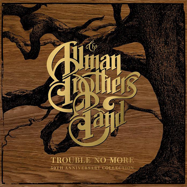Виниловый альбом The Allman Brothers Band - Trouble No More (Box) (2020), Jazz фото