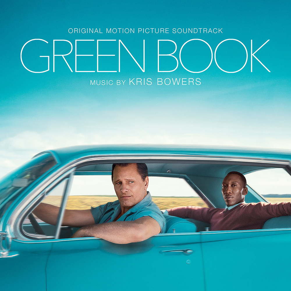 Виниловый альбом Various - Green Book (Original Motion Picture Soundtrack) (2018), Stage & Screen фото