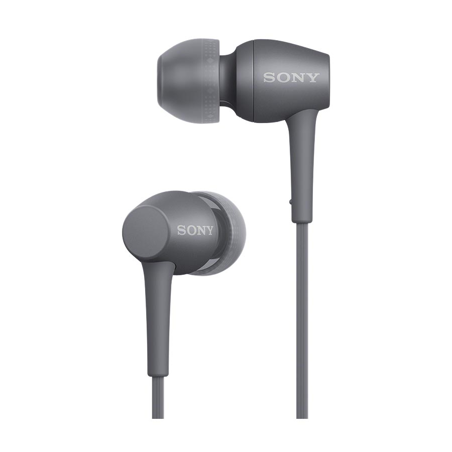 Наушники Sony h.ear in 2, черные