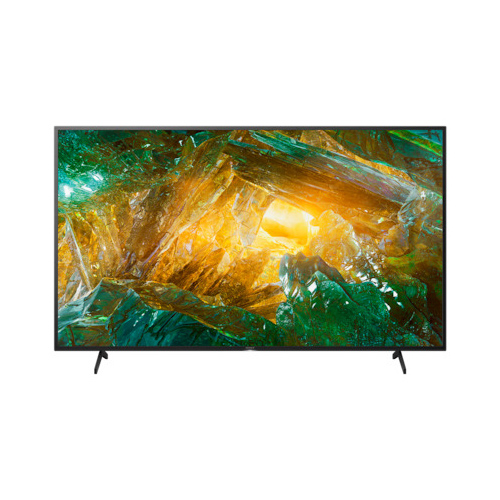 "Телевизор Sony KD-65XH8096, 65"", Edge LED"