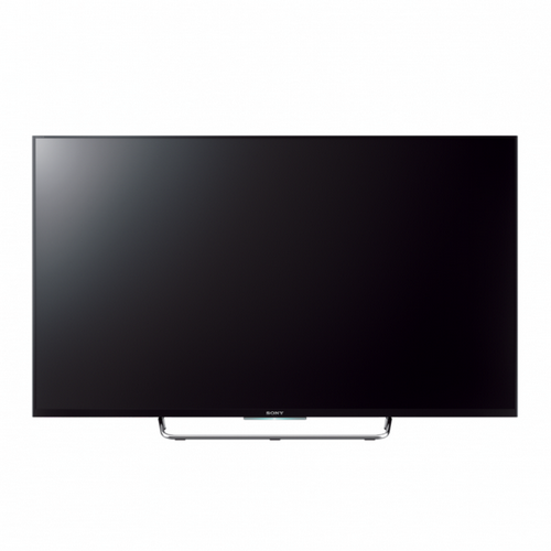 Телевизор Sony KDL-50W808C Black, Edge LED, 50""