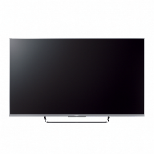 Телевизор Sony KDL-50W807C Silver, Edge LED, 50""