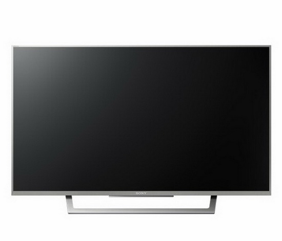 "Телевизор Sony KDL-32WD752 Silver, 32"", Edge LED"