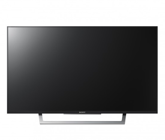 Телевизор Sony KDL-32WD756 Black, Edge LED, 32""